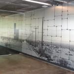 Lamar Aluminum Wall Panels